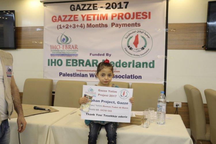 Sponsor orphan